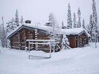 Vacation home Lapinkulta in Kuusamo Pohjois - Pohjanmaa Kainuu - 8 persons 2 bedrooms