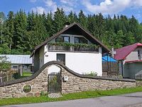 Vacation home O cadnica in Oscadnica Sillein Region - 10 persons 3 bedrooms