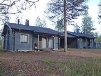 Vacation home Pohjaskoti b in Kuusamo - 6 persons 1 bedrooms