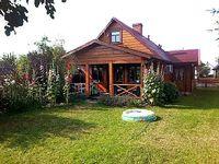 Vacation home Waszkiewicza in Bialowieza Podlasia - 8 persons 3 bedrooms