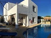 Vacation home Thalassines Beach Villas in Ayia Napa Protaras - 8 persons 4 bedrooms