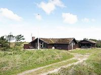 Vacation home R m Bolilmark in R m South - western Jutland - 6 persons 3 bedrooms