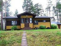 Vacation home Tulisuontie a in Kuusamo Pohjois - Pohjanmaa Kainuu - 6 persons 1 bedroom