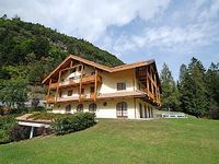 Apartment Holidays Dolomiti in Pinzolo - 6 persons 2 bedrooms