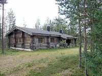 Vacation home Olokolo 2 in Kuusamo - 10 persons 3 bedrooms