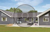 8 bedroom accommodation in Vejby
