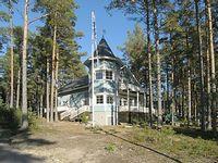 Vacation home Villa merituuli in Parainen - 13 persons 3 bedrooms