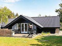 Vacation home Saltum Strand in Saltum North Jutland - 6 persons 3 bedrooms