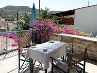 Apartment Takis House in Kalavasos Larnaca - 2 persons 1 bedroom