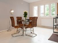 Bright and basic one bedroom apartment perfect for a couple in the heart of the centre of Amsterda