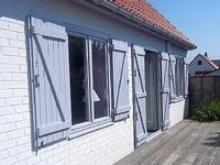 Vacation home New Village Park in Bredene Coast - 6 persons 3 bedrooms