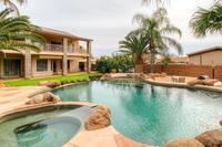 Nouvelle liste Luxueux 2BR Surprise Maison sur Citrus travail Horse Ranch w piscine priv e et des vues incroyables - Citrus Groves amp Horses On-Site
