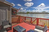 NOUVEAU 3BR North Charleston Townhome w pont Scenic