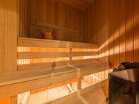 Appartement central pour 6 avec sauna