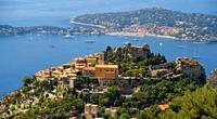Monaco Soleil et mer