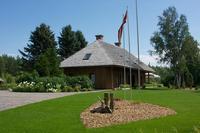 Maison de vacances KOSISI par la mer Baltique