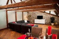 593yr Superbe Suite Old Penthouse