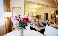 Riga Aparts Stabu Deluxe appartement de 3 chambres