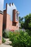 Architect designed home 2 bdrms + loft bdrm 2 baths cottage 1 bdrm 1 bath