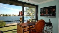 In Westbay Point Spectacular waterfront views Tennis Pool Renovated Gorgeous