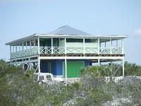 I bedroom 1 bath including outdoor shower 12 ft decks w screened deck area