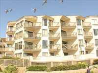 Condo 2 Bedrooms 2 Baths Sleeps 4 ADDITIONAL SUPPLY AIRBEDS