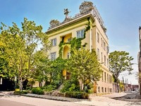 Historic Mansion Dupont LoganMiddle of the City 8 Beds 6 BA