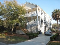 Exceptionally appointed charming -2 front porches 3BR 2 5 BA sleeps 6-8