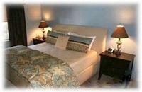 Comfortable 1 Bedroom 1 full Bath Sleeps 2-4