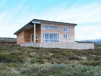 holiday home Dalv k in Um Akureyri - 6 persons 2 bedrooms