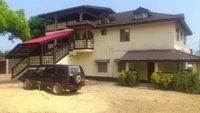 Coffre-fort et calme appartement de 2 chambres Lakka Freetown