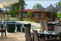 KINWICA RESORT HOTEL - O Para so de Angola - Soio