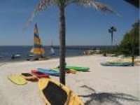 Bahia Beach Resort Inn at Little Harbor Tampa FL