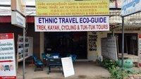 Voyage ethnique soci t laos