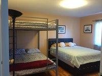 Spacieux 2 chambres proximit du parc Astoria