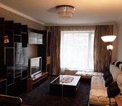 vacances de luxe appartement Zaisan UB