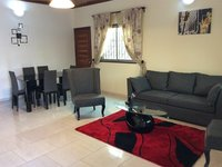 Villa cosy bonamoussadi au bloc k 3 chambres 3 douches et cuisine S curis e