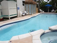 Cottage has 2 units - rent both 4br-2bath or one 2br-1bath sleeps 7 or 14