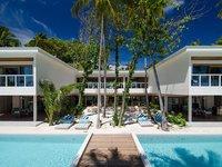 The Great Beach Villa Residence - un refuge lite