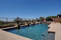 Desert Paradise avec piscine priv e amp Spa Anthem Country Club Phoenix Arizona