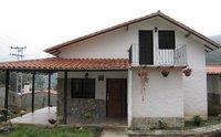 Maison de vacances Serrania