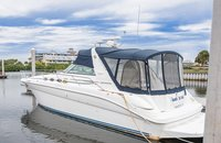 Yacht de luxe pour vacances Stay in Little Harbor Resort