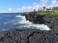 Paradise Oceanfront - baleines tortues Nenes Pr s de Volcan Lava Snorkeling