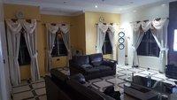 Abode de luxe