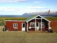 holiday home Dalv k in Um Akureyri - 3 persons 2 bedrooms
