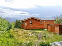 holiday home Akureyri in Um Akureyri - 3 persons 2 bedrooms