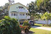 Vos vacances en famille parfaite A quelques pas de les eaux de la baie de Tampa