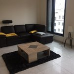 Appartement City Center 2 chambres coucher moderne