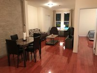 2 chambre Appartement sur Steinway Street - Heart of Astoria NY