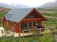 holiday home Akureyri in Um Akureyri - 5 persons 2 bedrooms